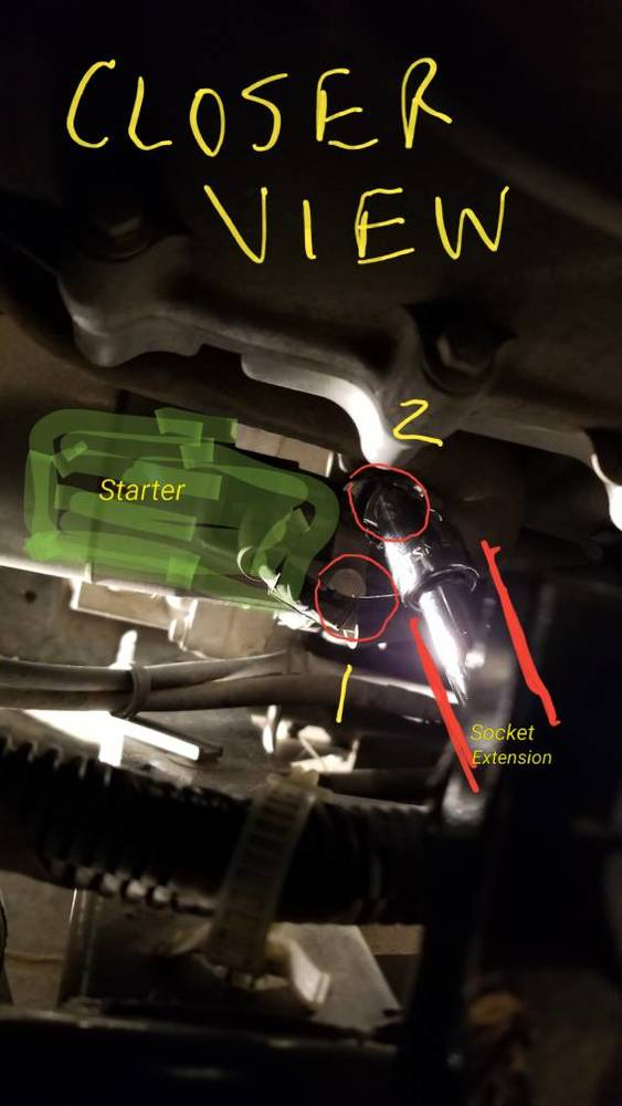 Honda Big Red Muv700 Starter Removal – Honda Worldwide