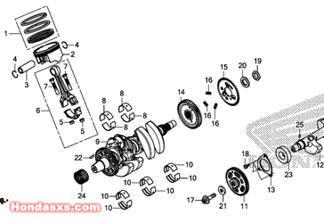 p1000 honda pioneer 1000 parts fish now available!!! the honda pioneer 1000 parts diagram at gsmx.co