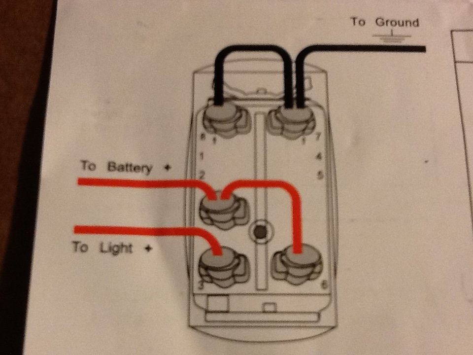 Carling Switch Wiring Diagram 5 Pin from hondasxs.com