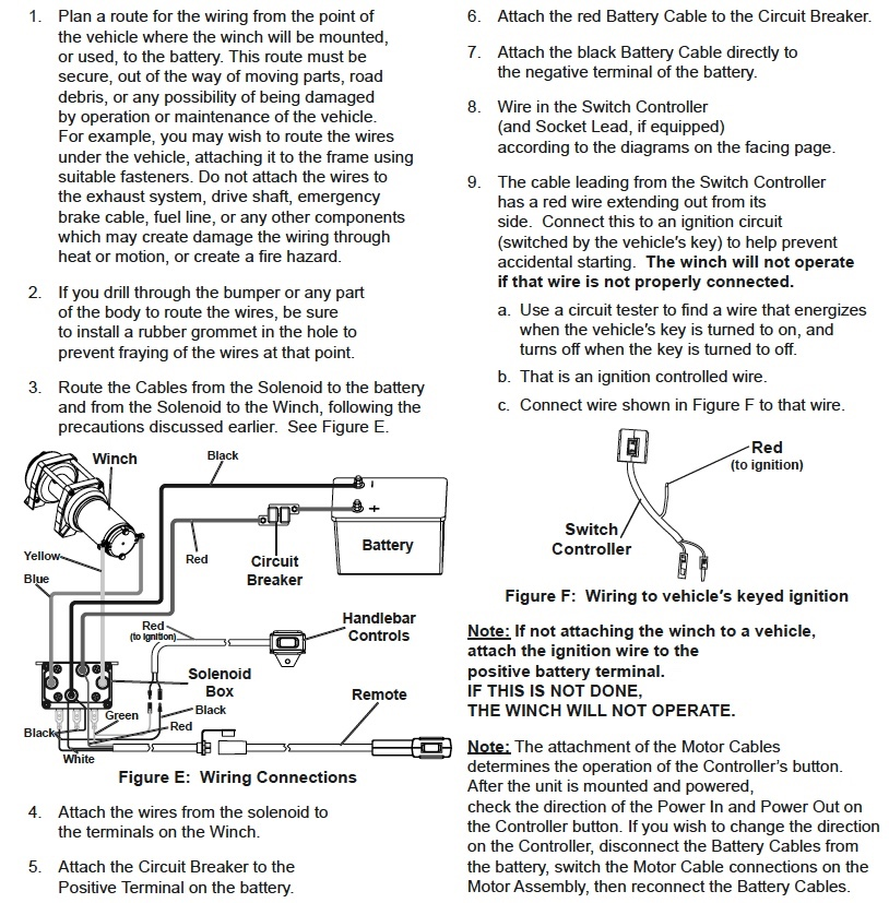 P700 - KFI Winch Installation/Honda Accessory sub-harness ...  Post Solenoid Switch Wiring Diagram on cummins fuel shut off solenoid wiring diagram, solenoid valve wiring diagram, 1979 ford solenoid wiring diagram, basic ford solenoid wiring diagram, warn solenoid wiring diagram, relay diagram, volvo penta tilt trim diagram, winch solenoid diagram, 4 post solenoid diagram, 12 volt solenoid wiring diagram, battery isolation solenoid wiring diagram, solenoid switch diagram, 3 post starter solenoid,