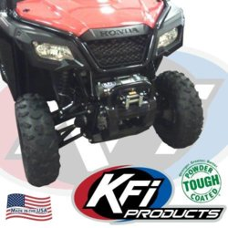 kfi high mount winch mount p5 the honda side by side club kfip5 3 jpg