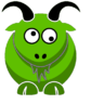 The Green Goat